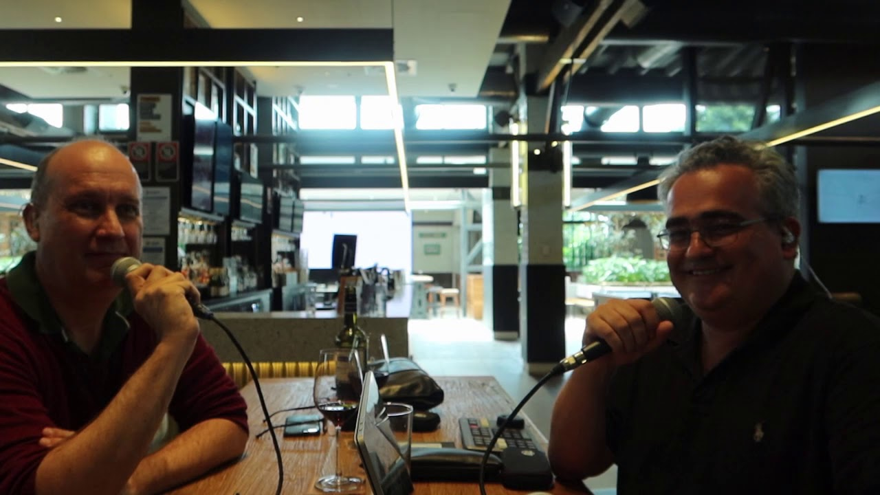 What has been the impact of working from home during the pandemic? Weekly WineDown Episode 24