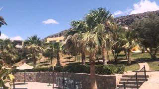 Minos Imperial Luxury Beach Resort & Spa 5 Milatos- Malia (Greece – Crete)