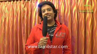 Director ARK Rajaraja and Actor Manie Special Interview