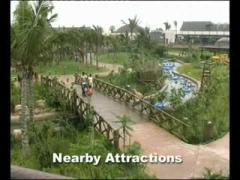 DURBAN SANDS RESORT: Durban Beach Resort