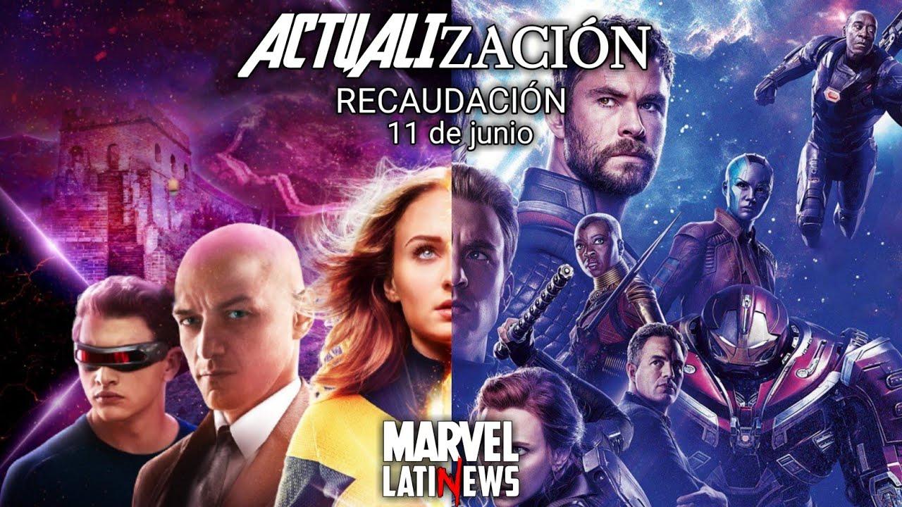 'Avengers: Endgame' vuelve a los cines con nuevas escenas en busca de superar a 'Avatar'
