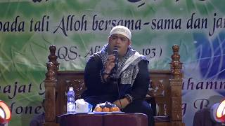 Ust. Rajif Pandi - Qori internasional Aceh