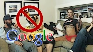 """""""Cockblocked By Google"""" W/ Bonnie Rotten & Fred Stoller"""