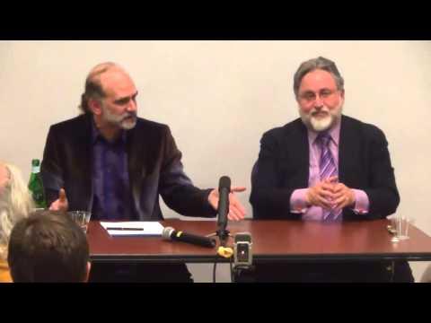 Snowden, the NSA, and Free Software   Bruce Schneier + Eben Moglen