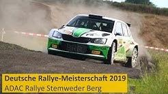 PS - Die Deutsche Rallye-Meisterschaft ADAC Rallye Stemweder Berg 2019