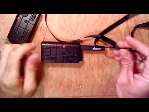 FRS/GMRS Radio SHTF Communications Emergency PKT-03 Review