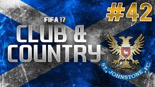 FIFA 17 | Club & Country | #42 | Two Big Games v Spurs & Everton!