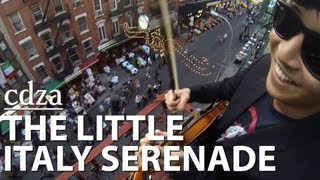 The Little Italy Serenade