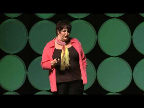 Inclusion, Exclusion, Illusion and Collusion : Helen Turnbull at TEDxDelrayBeach