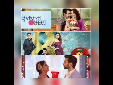 Top 10 Indian TV Serial TRP Rating Of April 2nd Week 2017