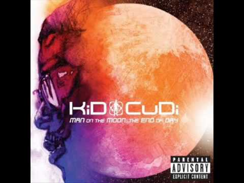 KiD CuDi - Up Up And Away (The Wake And Bake Song)