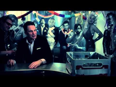 Die Liga Der Gewöhnlichen Gentlemen - Das Unglück Bin Ich (official)