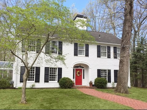 House for Sale in Old Field, Long Island, NY