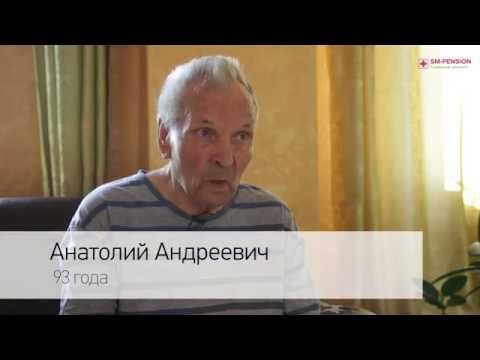 Отзыв о пансионате для престарелых Опора (Мытищи) | Sm-pension.ru