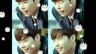 Video Happy Birthday Lee Jong Suk (14/09/2015)🎂🎁💐🎆🎇🎉🎉 download MP3, 3GP, MP4, WEBM, AVI, FLV Juni 2018