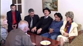 Vervaracner - Վերվարածներն ընտանիքում - 1 season - 22 series