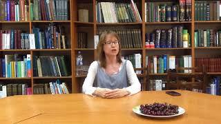 Как лечить гипотонию  (врач Марина Матушенко)