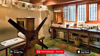 Museum Het Rembrandthuis – Geschichte – Amsterdam – Audioguide – MyWoWo Travel App