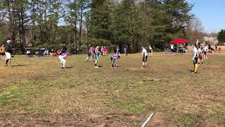 NVFFL Spring Season 2019 - Week One Highlights