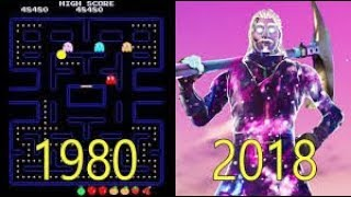 Evolution of Game of the Year Winner 1980-2018[Gaming Tadka]