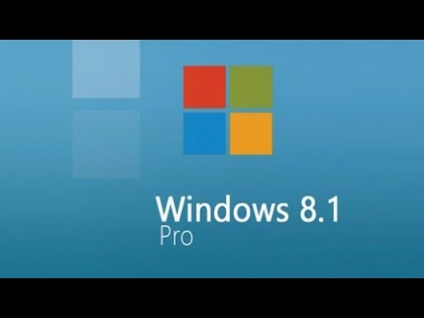 #Windows 8.1 Pro Update 3 X32-x64 Lite Clean