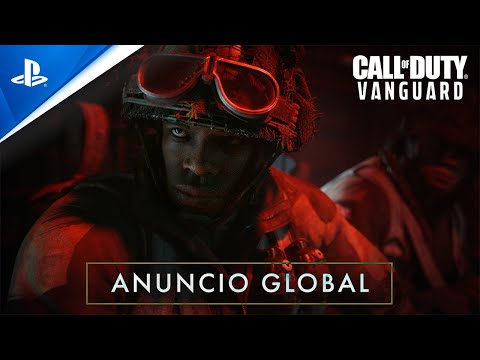 Call of Duty: Vanguard - Reveal Trailer en ESPAÑOL   PlayStation España