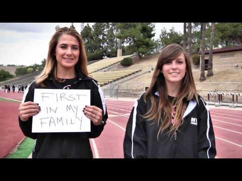 2014 Mt. SAC Commencement video