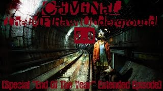 CriMiNaL - The MF Raw Underground 5.0 [Special