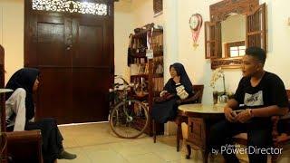 Surat Kecil untuk Tuhan Drama Basa Sunda SMPN 3 Cileungsi Angkatan 6