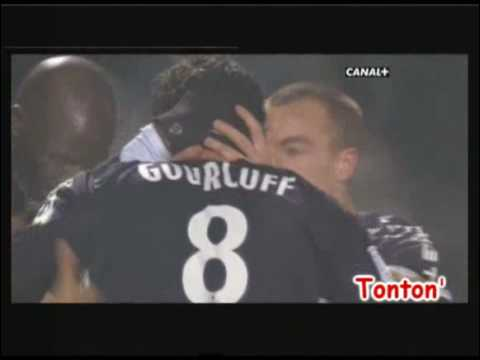 Gourcuff Wonderful Goal