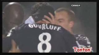 Gourcuff Wonderful Goal