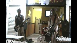 Disterror (live) D-beat 2011