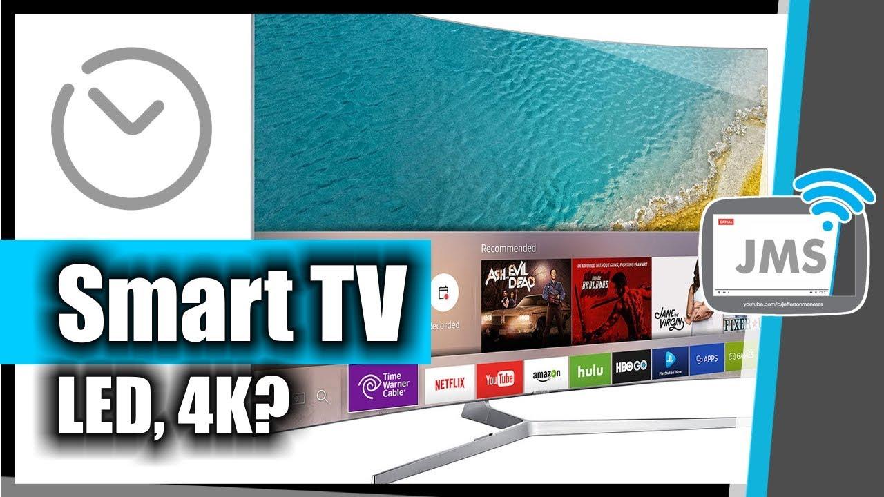 7 Coisas que você PRECISA SABER antes de comprar uma Smart TV