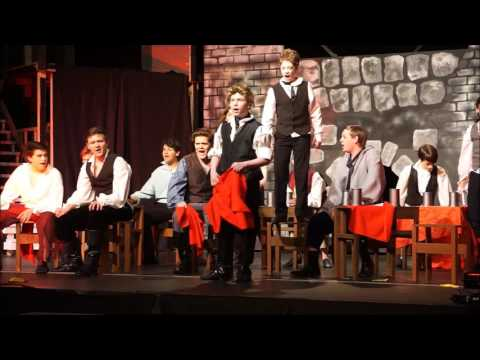 Les Miserables - Performed at the Oldham County Schools Arts Center