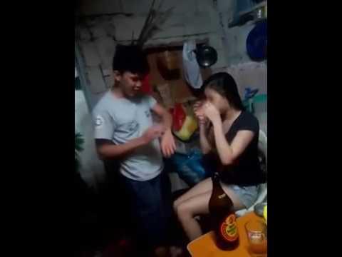 Shocking! Beautiful Girl Was Bing Rape.Basta May Alak May