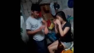 Shocking! Beautiful Girl Was Bing Rape.Basta May Alak May Balak, Caught On Cam Goes Viral