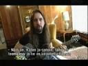 Dream Theater in Helsinki 2000 (interview)