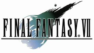 Final Fantasy VII OST - A Dream into Outer Space