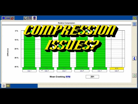 Ford Quick Tips #71: How an Engine with Low Compression Sounds