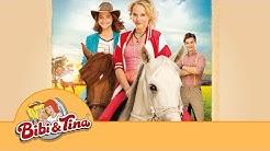 Bibi & Tina Kinofilm - TRAILER - DVD Start 05.09.2014