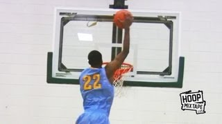 Aquille Carr Loses Kid On The Spin Move! Top Ten Plays!