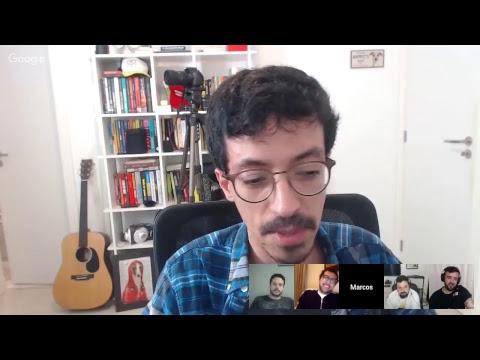4Bet e Akkari team em Hangout