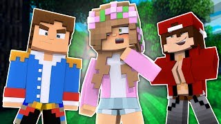 LITTLE KELLY LEAVES DONNY FOR JAY! Minecraft Future Life (CustomRoleplay)