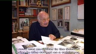 UOMINI CONTRO intervista a Francesco Rosi - english sub