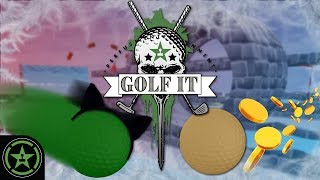 RISKY BIPPNESS - Fore Honor - Golf It! (#20)
