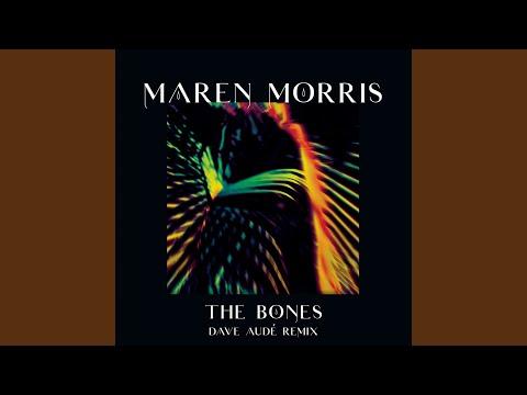 The Bones (Dave Audé Remix) mp3