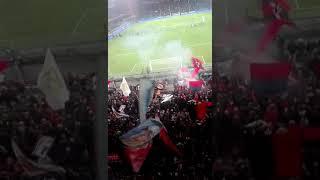 Genoa napoli  11-11-2018 GRADINATA NORD