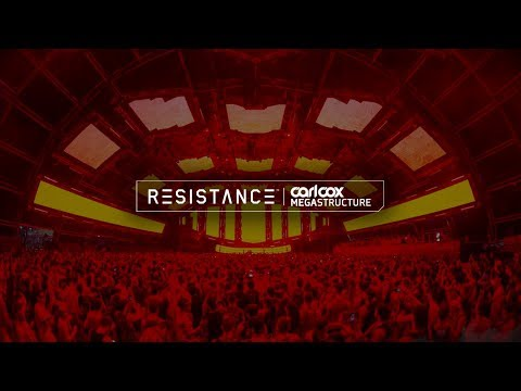 Ultra 2018: Resistance Megastructure  Day 2 BEATTV