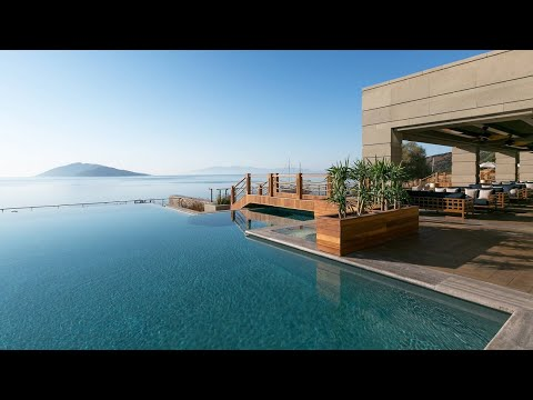 Caresse, a Luxury Collection resort & spa (Bodrum, Turkey): impressions & review
