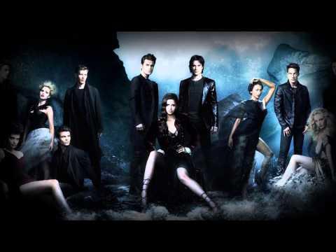 The Vampire Diaries 4x07 soundtrack - Laura Veirs - Little Deschutes